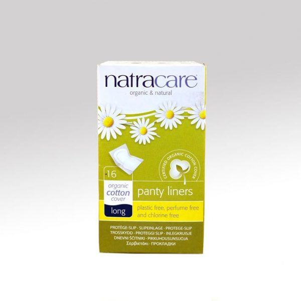 Protege Slip natural, Natracare