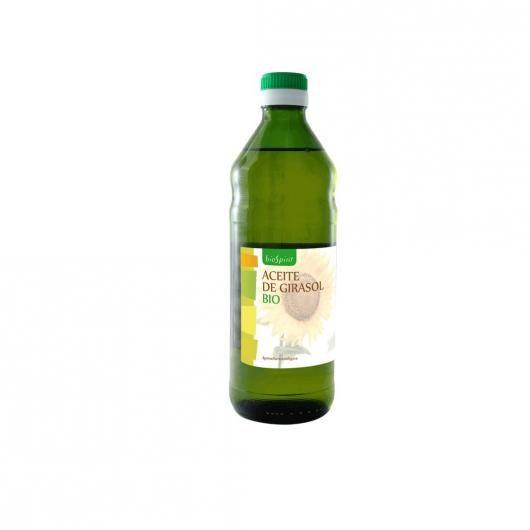 Aceite de Girasol 1l, Biospirit