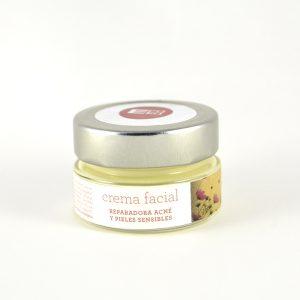 Crema reparadora acné y pieles sensibles 70 ml, Ecoeko