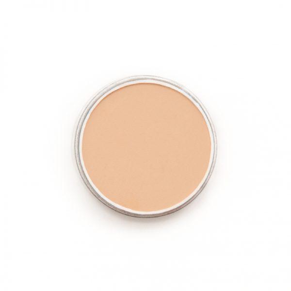 Base de maquillaje compacta en crema 01 beige diaphane, Boho