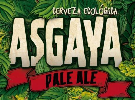Cerveza Undergrao, Asgaya