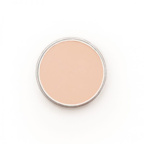 Base de maquillaje compacta en crema 02 beige clair, Boho