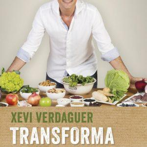 Transforma tu salud, Xevi Verdaguer