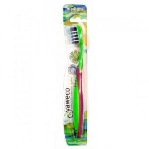 Cepillo de dientes, Yaweco