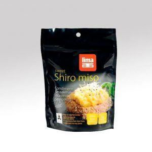 Shiro Miso, Lima