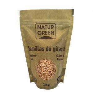 semillas de girasol Bio Naturgreen