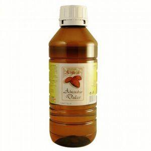 Aceite de almendras dulces 1l, Plantapol