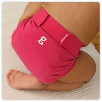 Cobertor de pañal rosa, gPant de gNappies