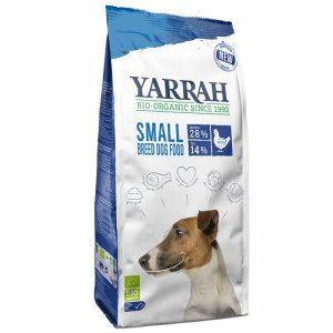 Pienso para razas pequeñas, 2kg, Yarrah