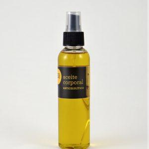 Aceite anticelulítico 150 ml, Ecoeko