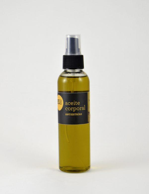 Aceite antiestrías 150 ml, Ecoeko