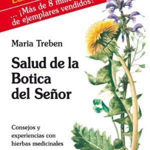 Salud de la botica del señor, Maria Treben