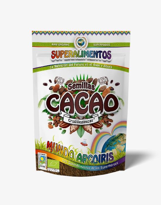 semillas-cacao
