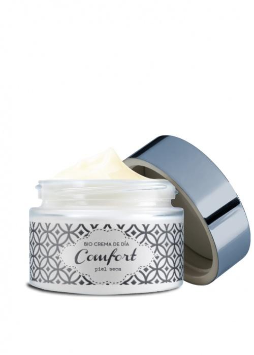 Crema facial de día Comfort, Esential Aroms