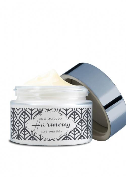 Crema facial de día Harmony, Esential Aroms