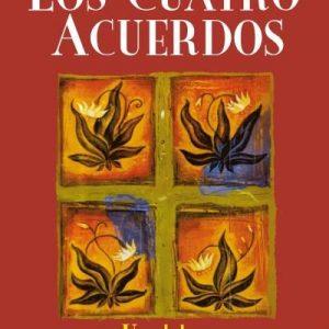 Los cuatro acuerdos, Miguel Ruíz