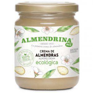 Crema de almendras, Almendrina