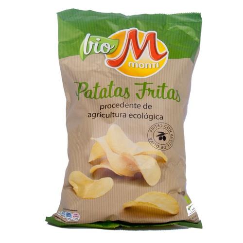 Patatas fritas Monti