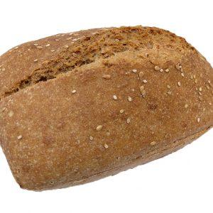 Pan escanda 500g, Entre todos pan de L'abuela