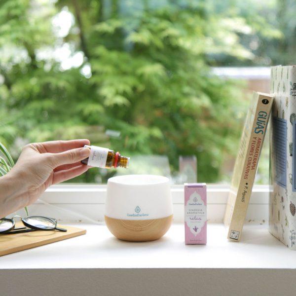 Difusor de aromaterapia, Esential Arom´s