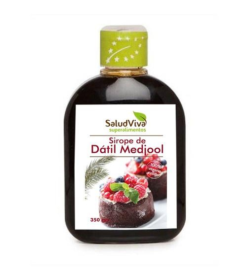Sirope de dátil Medjool 350 g