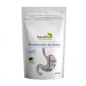 Bicarbonato de sodio, SaludViva