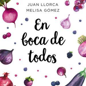 En Boca de Todos, Juan Llorca