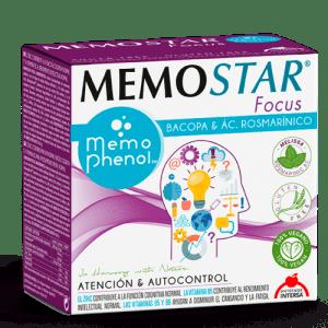 MEMOSTAR® Focus