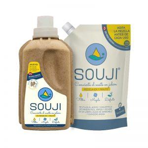 Ecopack Souji