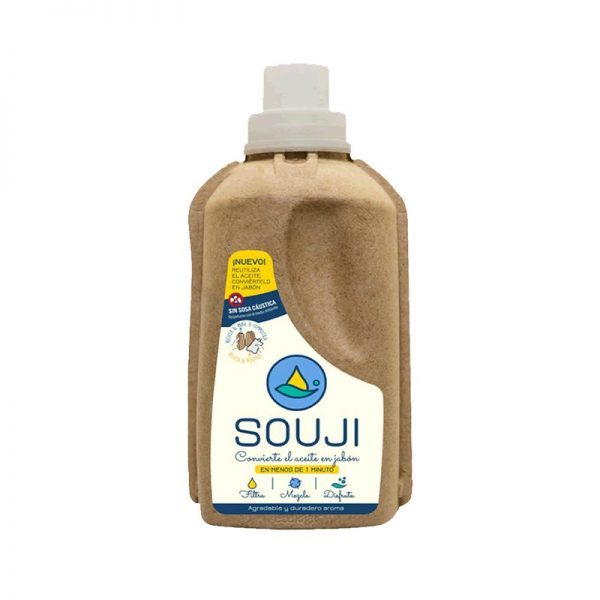 Souji, botella 1l