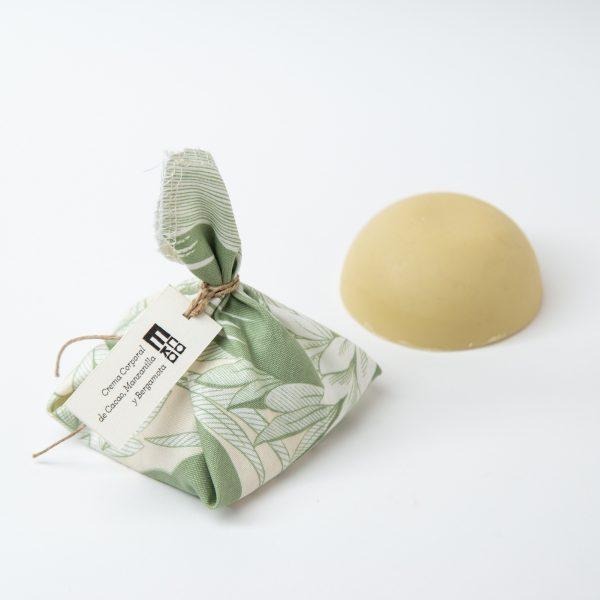 Crema corporal sólida, Ecoeko