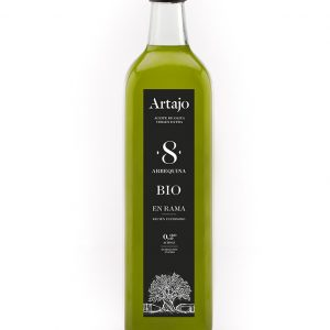 Aceite de oliva en rama 2019 1l, Artajo