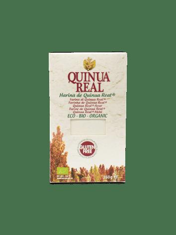 Harina de quinoa 350gr. Finestra Sul Cielo