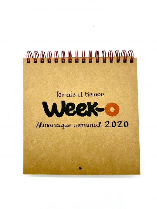 Almanaque WeekO