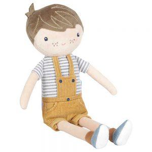 Muñeco blandito Jim