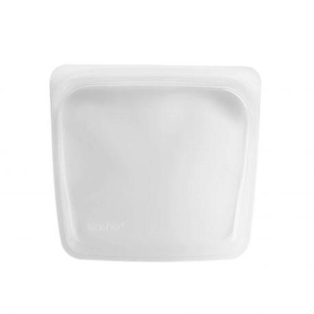 Bolsas de silicona platino medianas - Stasher