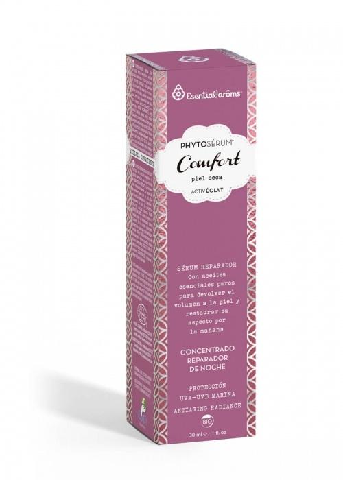 Phytosérum comfort, piel seca, Esential Aroms