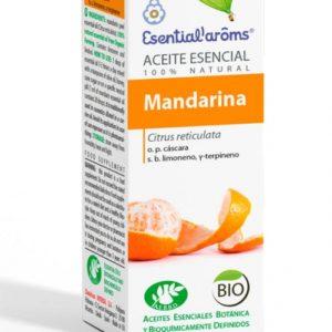 Aceite esencial de mandarina, Esential Aroms