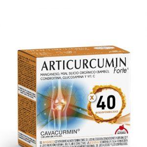 Articurcumin Forte, Intersa