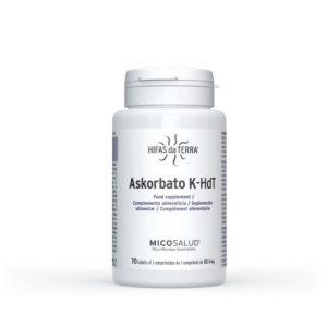 Askorbato K-HdT vitamina C, Hifas da Terra