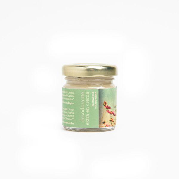 Desodorante extra en crema 40 ml, Ecoeko