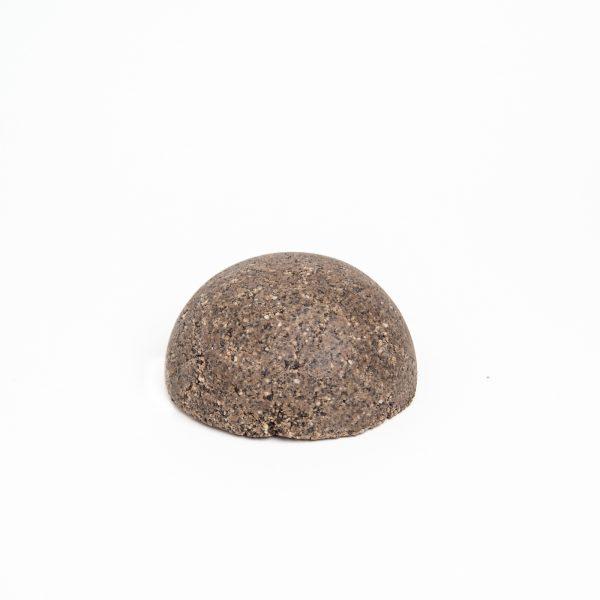 Jabón corporal exfoliante y anticelulítico de Café, Ecoeko