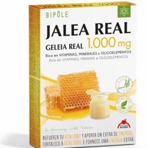 Jalea Real 1.000, Intersa