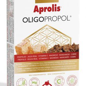 Oligopropol, Intersa