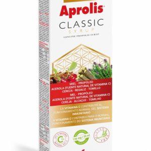 Aprolis classic, Intersa
