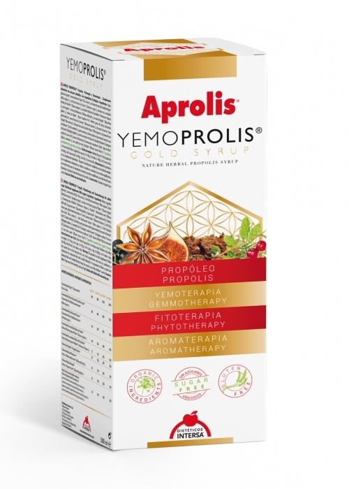 Yemoprolis, Intersa