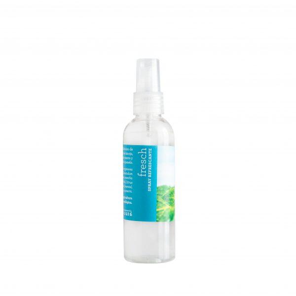 Spray refrescante corporal, Ecoeko