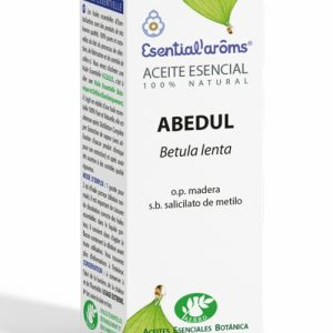 Aceite esencial de abedul, Esential Aroms