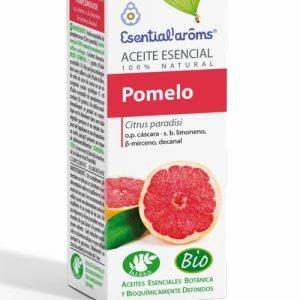 Aceite esencial de pomelo, Esential Aroms