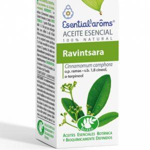 Aceite esencial de ravintsara, Esential Aroms